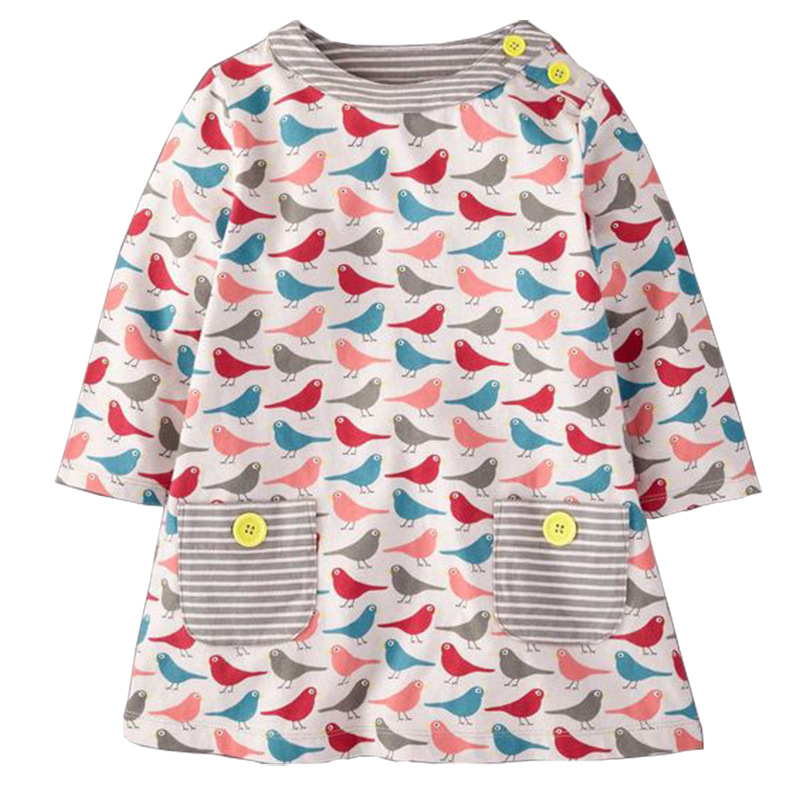 """холодное сердце"""" обувь для девочек платье с длинным рукавом 2017, брендовое платье принцесса обувь для девочек животный принт одежда детские костюмы детские платья"""