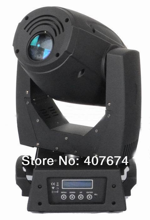 Rasha Freeshipping NEW 150W Gobo LED Moving Head Light with 16 Channels 1 Static Fixed Gobo+3 Facet Prism Moving Head  For DiscoRasha Freeshipping NEW 150W Gobo LED Moving Head Light with 16 Channels 1 Static Fixed Gobo+3 Facet Prism Moving Head  For Disco