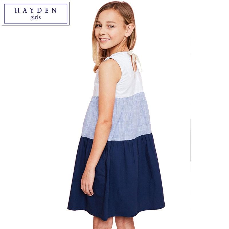 Summer Dresses Girls Size 7