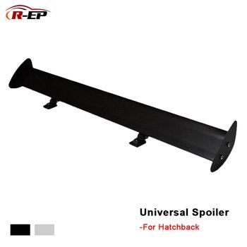 Alerón Universal de 105cm para coche, alerón Universal de aluminio GT para...