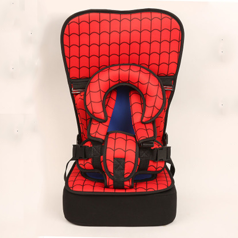 Child Safe Seat Portable Baby Safety Seat Children's Chairs Updated Version Thickening Sponge Kids Car Seats Children Car Seat