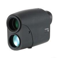 7X25 600m Laser Rangefinder Laser Range Finder Golf Rangefinder Hunting Telescope Monocular Laser Distance Meter Speed