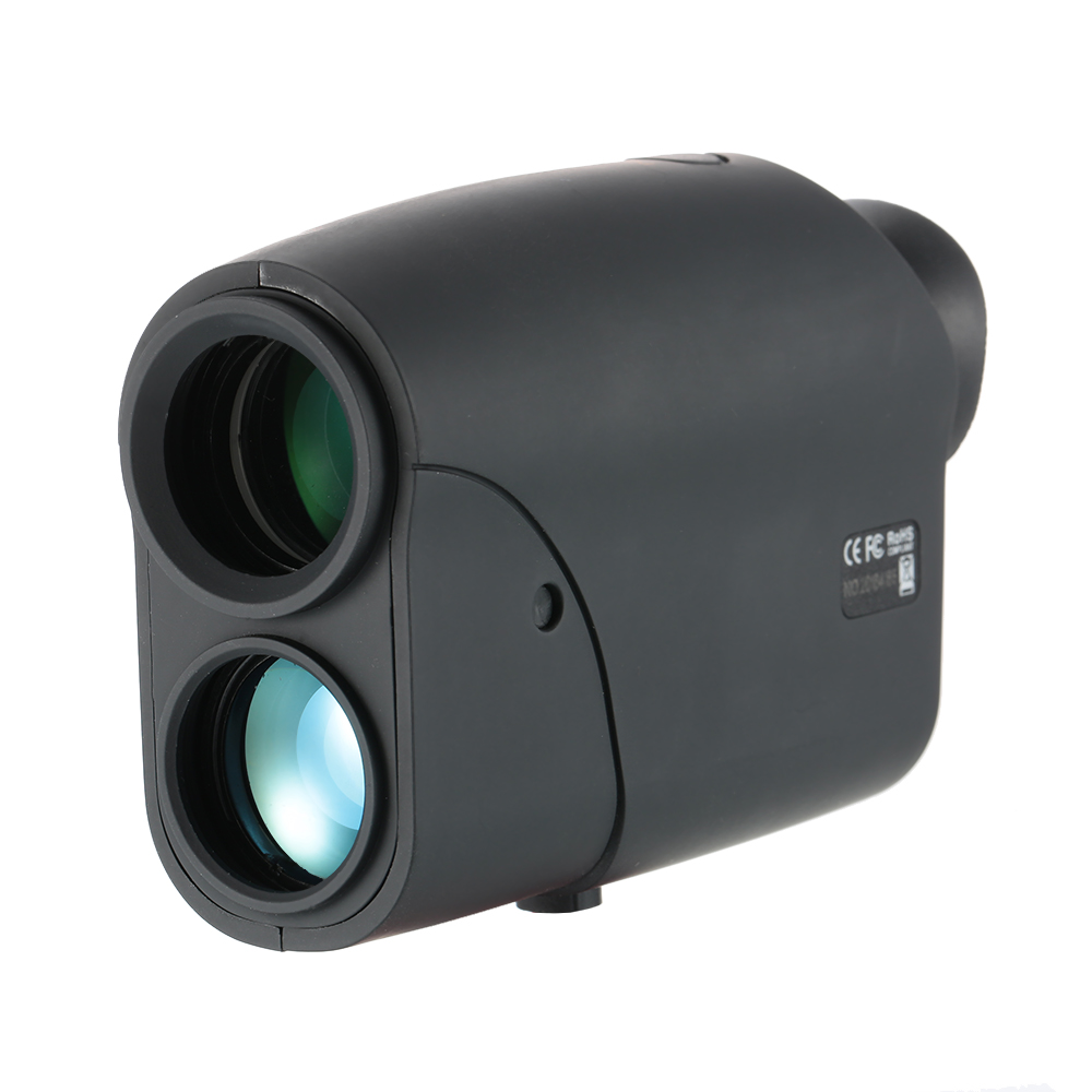 600m/1000m Monocular Laser Distance Meter laser Rangefinder Golf Rangefinder Hunting Rangefinder Telescope Speed Measure Tester 6x24mm handheld distance measure meter and speed measuring 500m golf laser rangefinder for hunting