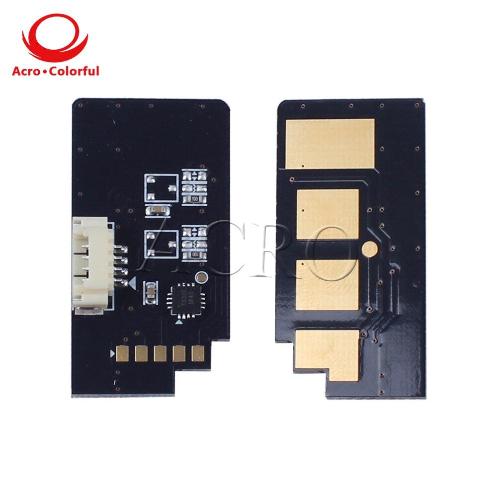 DocuPrint 405 505 CT350307 compatible black refill printer cartridge reset drum chip for Xerox dp