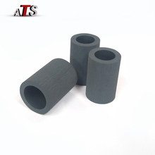 Grey Paper Pickup Rubber Roller For Canon IR 3300 2800 2200 Copier spare parts compatible IR2200 IR3300 IR2800