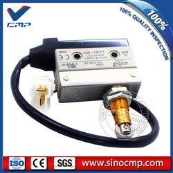 Klucz ograniczone blokowania YN50801001P2 do koparki Kobelco SK200 5 SK60 5 do koparek w Sprężarki klimatyzacji i sprzęgła od Samochody i motocykle na