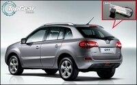 Auto Kamera Für Renault Samsung QM5 Hohe Qualität Ansicht-aushilfskamera TopGear Freunden Verwenden | CCD + RCA