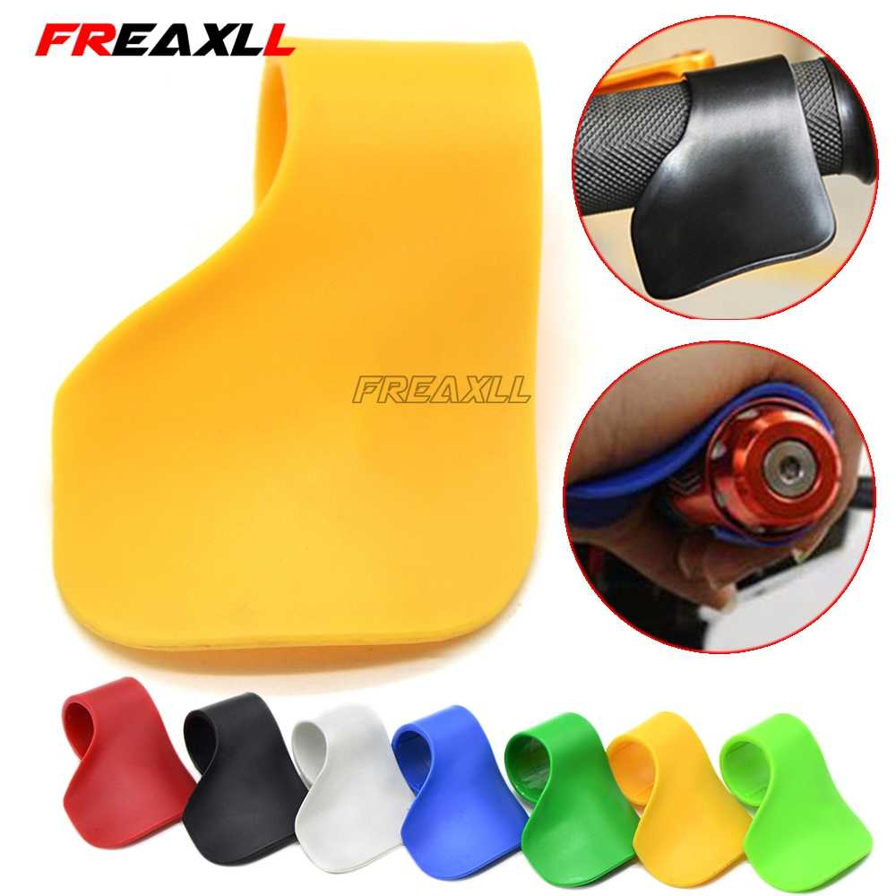 Throttle Booster Handvat Clip grips Throttle Klem Voor HONDA Shadow 600/750 Crf Goldwing gl1800 Crf230 Cbr600rr Cbr 600 rr/ f3