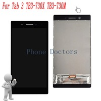 7 0 Inch LCD DIsplay Touch Screen Digitizer Assembly For Lenovo Tab 3 Tab3 TB3 730