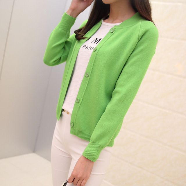 Cardigans for Women - 12 Colors 4