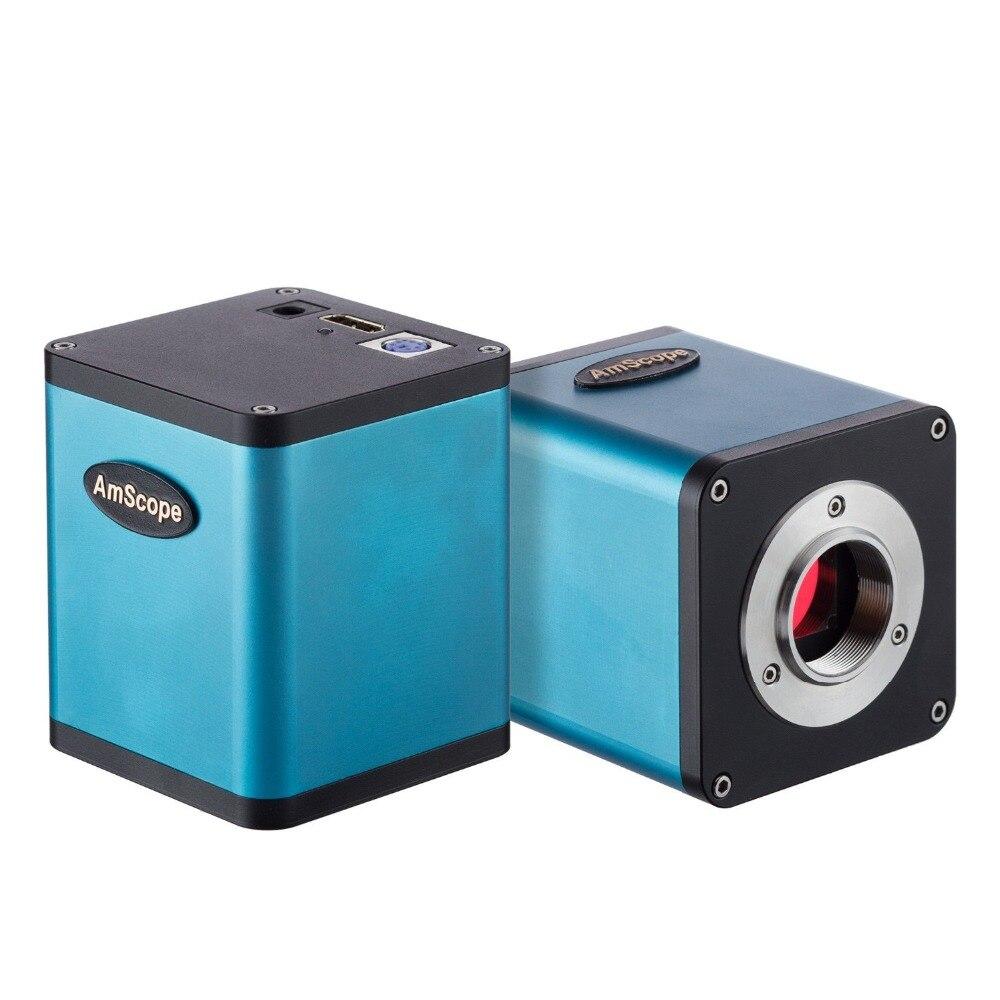 AmScope 1080 p Autofocus c-mount caméra avec HDMI AF100
