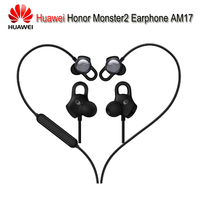100% Original Huawei Honor Pulse AM16 Earphones Hi Res Quality Heart Rate Monitor Mood Index Relax Practice Music Ambience