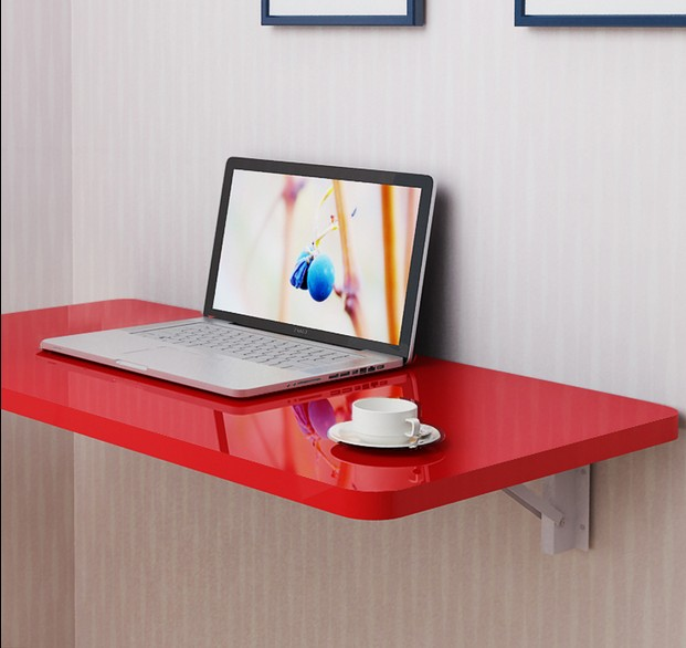 online shop wall tables computer folding table desk study wall