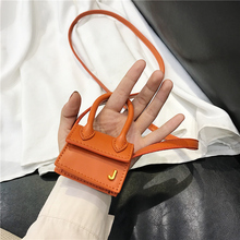 Famous Brand Handbags Mini Crossbody Bags for Women Shoulder Messenger Female Small Clutch Ladies Coin Purse Bolsa Feminina