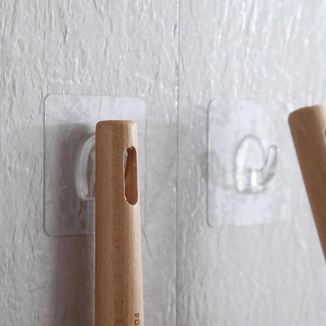 Wall Hooks Housekeeper 4