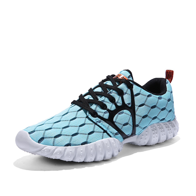 RUN DOS RUN Lightweight Breathable Casual Sports Shoes Fashion Sneakers Shoes