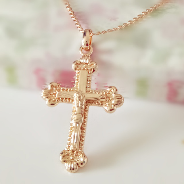 2018 New Arrival Women Jewelry Classic Unisex Religious Traditional
