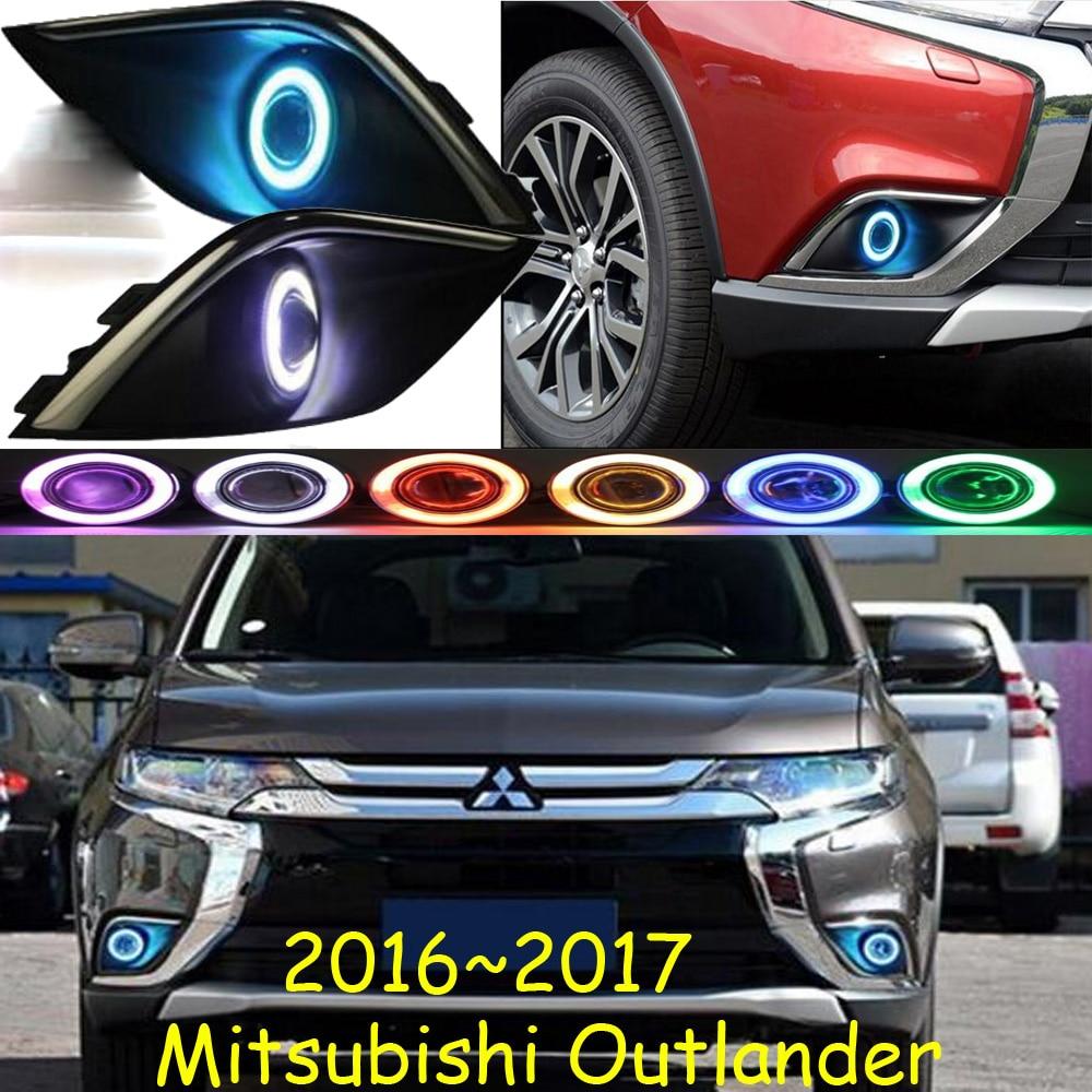 Outlander Headlight20162018free Ship Head Lightasx Mitsubishi Wiring Harness Lights 20162017outlander Fog Lightfree Shiphalogenoutlander Headlight