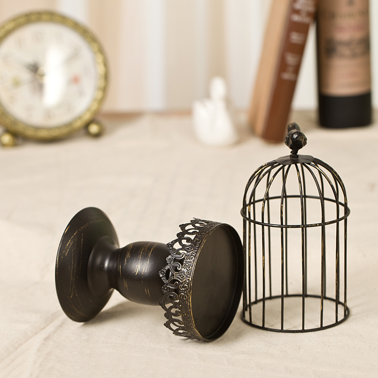 Vintage Wedding Decoration Birdcage Candleholder Creative Table Decorations Candle  Stand In Candle Holders From Home U0026 Garden On Aliexpress.com | Alibaba ...