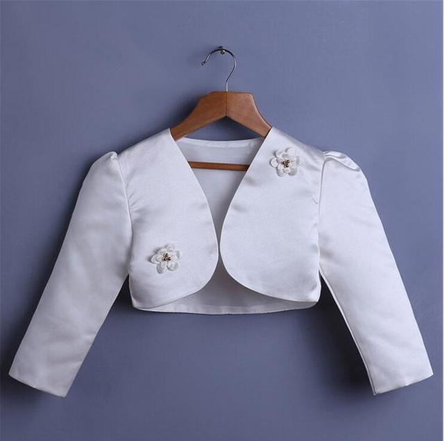 181bcbb50914 Red Girls Coat Spring Summer Short Length Full Sleeve Cardigan ...