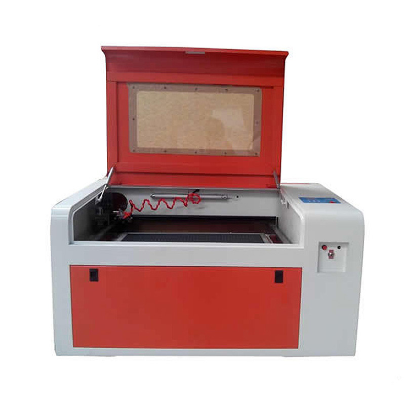LY CO2 Laser 6040 Engraving Machine 50W tube Laser Engraver 50w co2 laser tube working for 60w co2 laser engraving machine