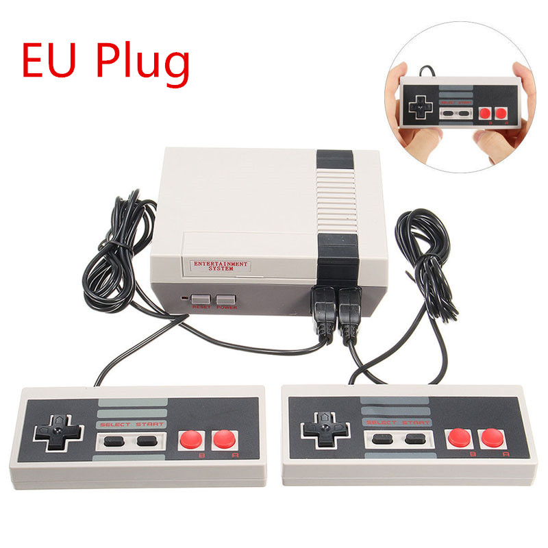 KaRue AV Output Retro Classic handheld game player Family TV Video game console Childhood Built-in 500 Games