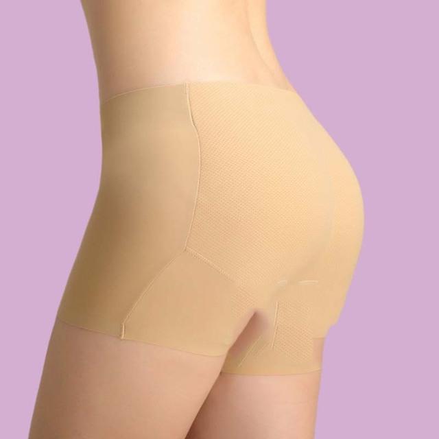 Butt modelagem alça hot body shaper controle da barriga das mulheres calcinha de controle de emagrecimento underwear bundas enhancer shapewear butt lift