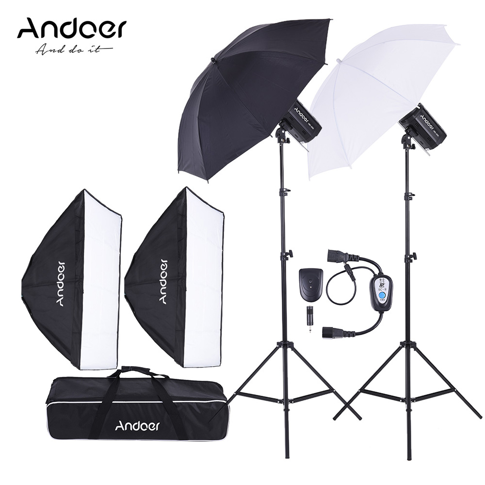 sold out photo studio lighting kit with light stand softbox lambency