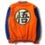 Nueva Japanese Anime Dragon Ball Goku Varsity Chaqueta Ocasional Otoño Chaqueta de Béisbol Sudadera Con Capucha Chaqueta de la Capa Marca Lh23 Z15