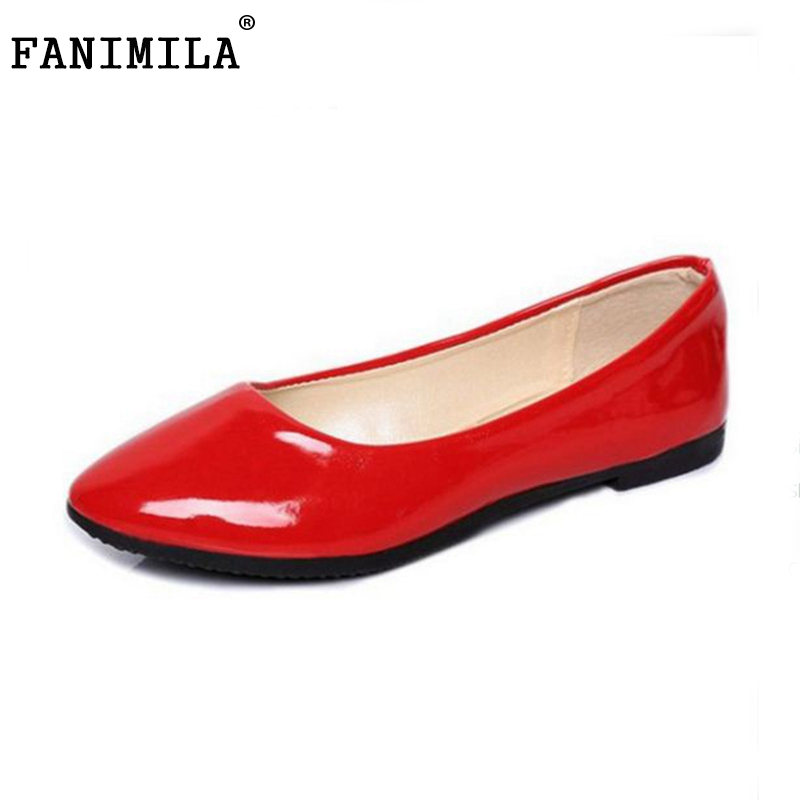 Women Brand New Candy Colors Girl Flat Shoes Hot Wholesale Soft Ballet Zapato Point Toe Women Casual Shoes size 35-40 WA0001 shun wholesale price 2014 fashion 80cm long curly women girl code geass cosplay wigs brand new hot