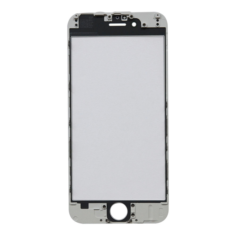 reepanel TouchScreen For iphone6 6s 6plus 6splusDigitizer panel With frame replacement parts for iphone touch panel +5ml UV+Tool