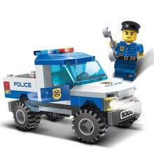 Truck Car Figures Toys