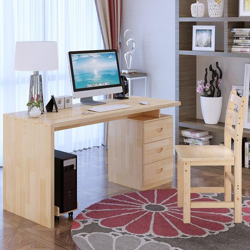 Ikea Boekenkast Grenen.Us 908 8 Gratis Verzending Ikea Computer Bureau Grenen Boekenkast Combinatie Van Eenvoudige Huishoudelijke Modern Houten Bureau Desktop In Gratis