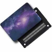 Hommes/Femmes 3D Imprimé étui pour macbook A1932 A1286 A1708 A1398 A1466 Dur Antichoc Remplacer étui pour macbook Pro Air 13 15 11 Pouces