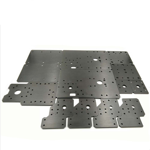 Funssor Workbee CNC Aluminum Plate Sets CLead Screw Driven) For Workbee CNC Router Parts