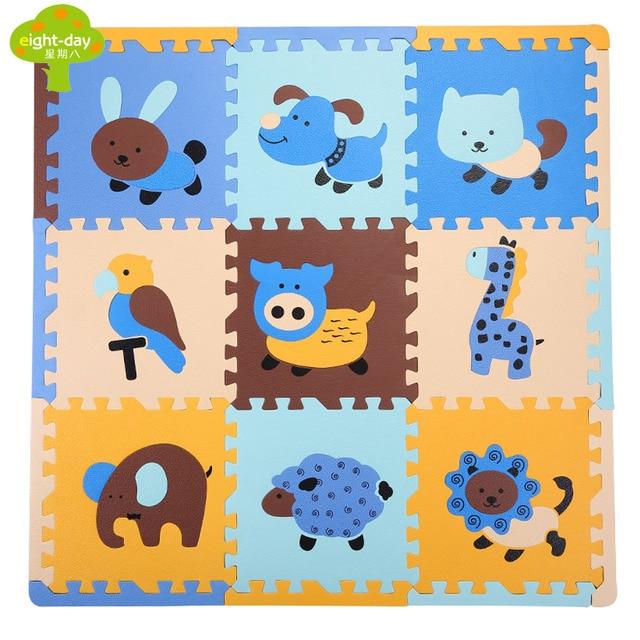 foam colourful for slip anti eva interlocking mat play zoom a floor puzzle