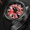Watches Men Fashion Casual NAVIFORCE Luxury Brand Nylon Military Men's Watch Waterproof Quartz Wristwatches Relogio Masculino
