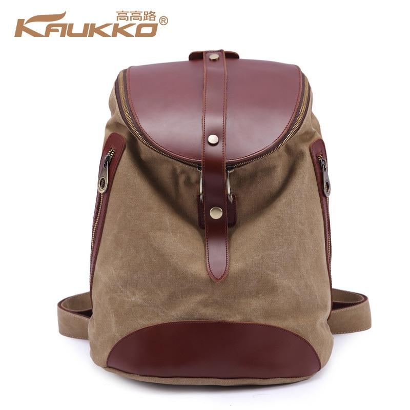 ФОТО Kaukko Fashion Rucksack Backpack Women Bag for Travel/Shopping/Schooling fasion Backpacks