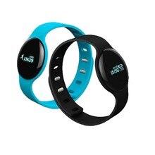 Новый Оригинальный Smart Watch H8 Смарт Браслет Touch Подарок Пользовательский Сна Монитор Здоровья Спорт Кольцо Руки Шагомер