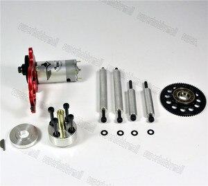 Image 2 - Electric Starter for DLE55/DA50/DA60/EME55/EME60/DLA5 Gasoline Engine