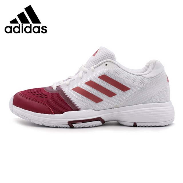 Original New Arrival 2017 Adidas Barricade Club W Women's Tennis Shoes  Sneakers