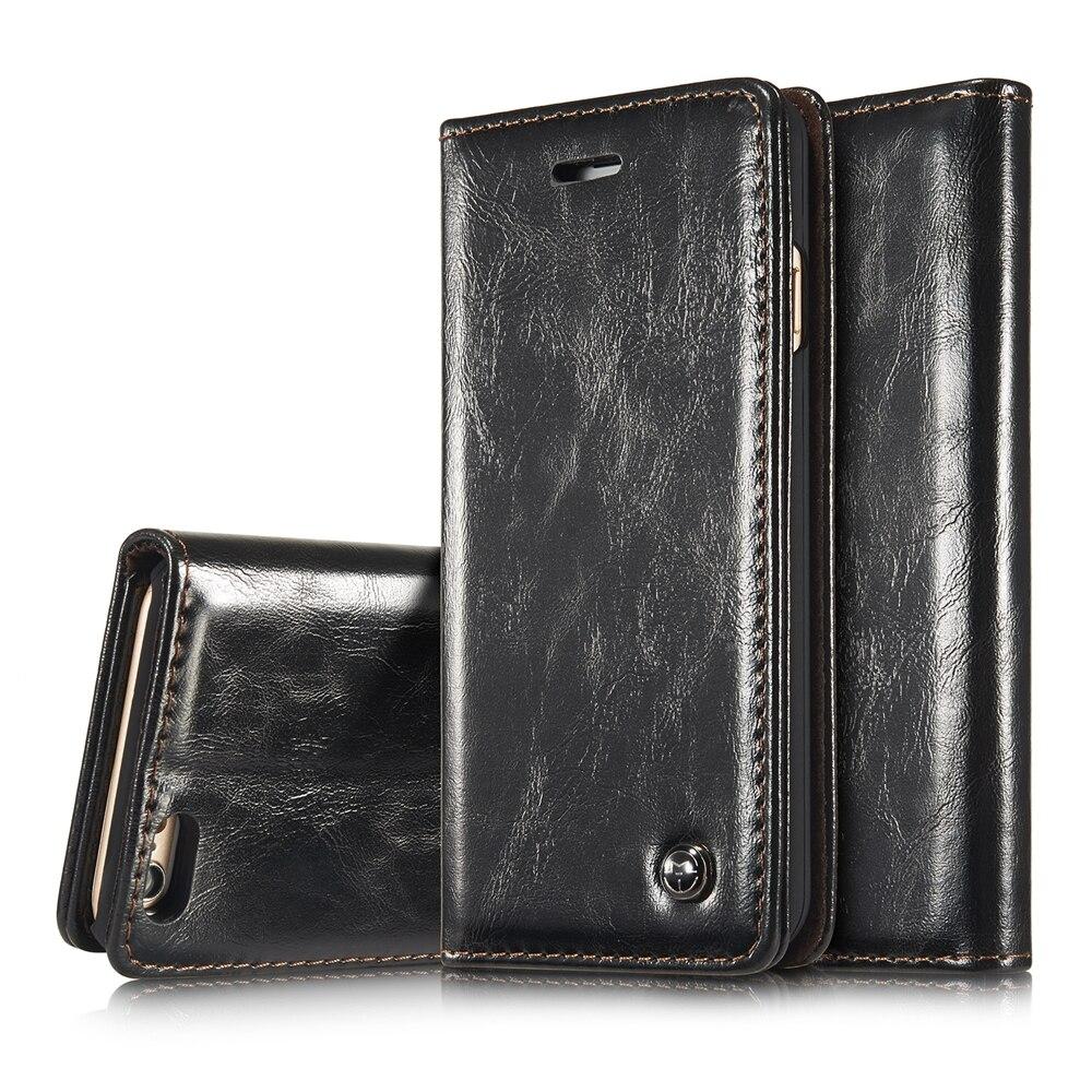 İPhone 6S 6 5S PU dəri üçün yumşaq silikon cüzdan örtüyü, - Cib telefonu aksesuarları və hissələri - Fotoqrafiya 2