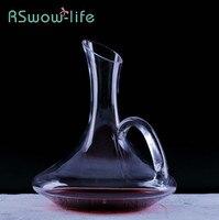 A Variety Of Styles Decantador De Vino Decanter Para Vinho Glass Wine Decanter For Home Bar Supplies Wine Set