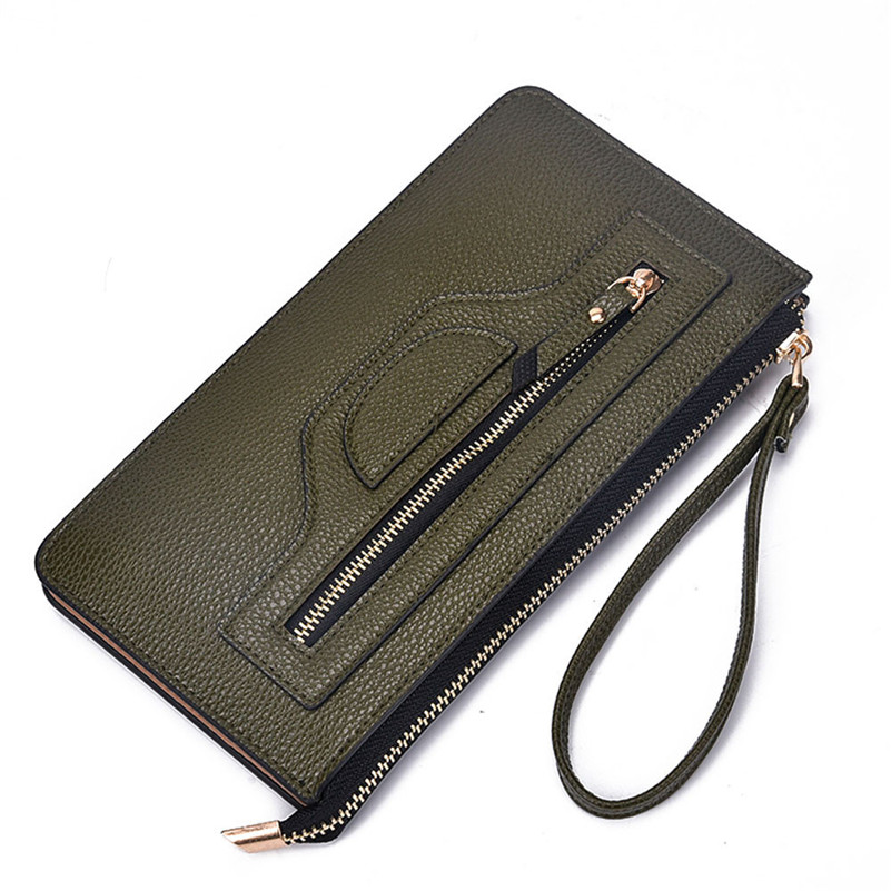 Female Leather Purse Wallet Women Short Clutch Wallet High Quality Soft Wallet Coin Pocket Card Holder Wallet Female Money bag 2017 purse wallet big capacity female famous brand card holders cellphone pocket gifts for women money bag clutch passport bags