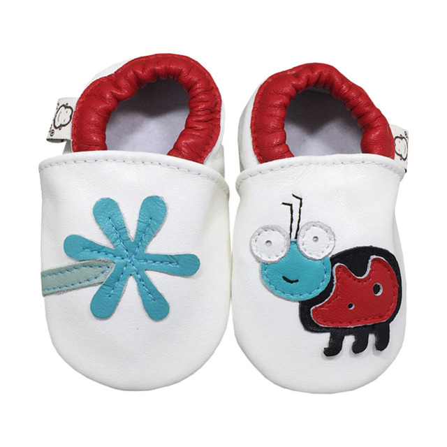 b69bce6ddbcf8 US $10.46 44% OFF|Aliexpress.com : Buy Baby Shoes First Walker Indoor  Toddler Genuine Leather Baby Shoes Infant Girl Boys Soft Sole Baby  Moccasins ...