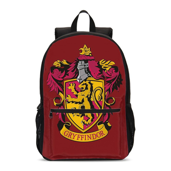 2020 Children Magic Academy Printing Backpacks For Teenager Boys School Bags Girls Large School Backpack Kids BookBag Laptop Bag school backpack for teenager girsl waterproof polyester backpacks cute printing female students laptop bagpack bag woman