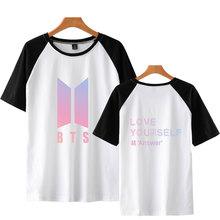 BTS Plus Size T-Shirt [9 Styles]