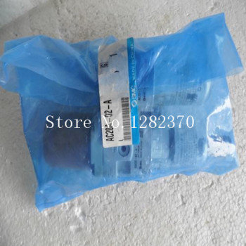 [SA] New original authentic special sales regulator SMC AC20A-02-A Spot --2pcs/lot [sa] new original authentic special sales rexroth sensor switch r412004580 spot 2pcs lot