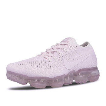 Original 2018 New Arrival Authentic Nike Women's Running Shoes Air VaporMax Flyknit Sports Sneakers Classic Breathable Outdoor 1