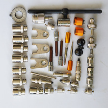RUNDERON Common Rail Tool Fuel Injector Dismounting Assembly Repair Kits Multifunction